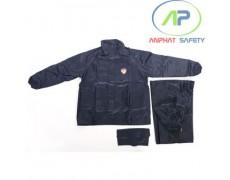 Áo mưa bộ APKO Size M-L-XL (1 khóa)