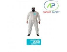 Quần áo chống hóa chất Microgard® 2000 standard